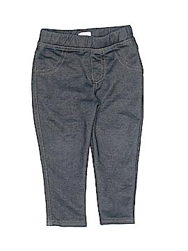 Newton Trading Co. Leggings Size 12 mo
