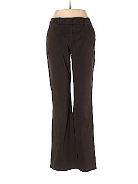The Limited Khakis Size 4