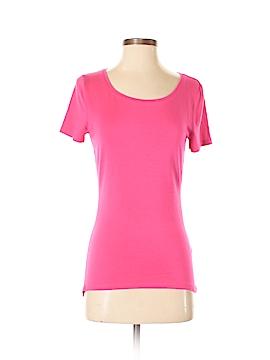 Tahari Short Sleeve T-Shirt Size S (Petite)