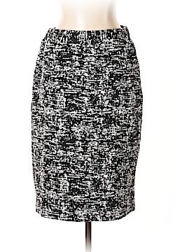 Dana Buchman Casual Skirt Size S
