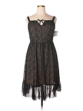 Adrianna Cocktail Dress Size 14