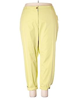 Talbots Khakis Size 24W (Plus)