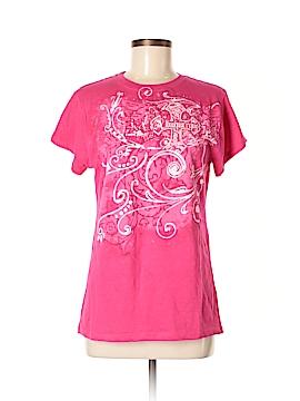 Prairie Mountain Short Sleeve T-Shirt Size XL