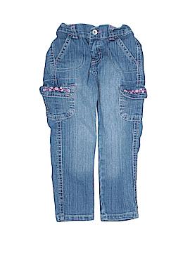Wrangler Jeans Co Jeans Size 3T