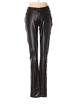Apple Bottoms Faux Leather Pants Size 9 - 10