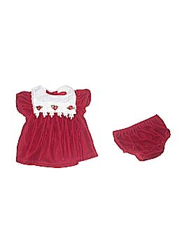Brooke Lindsay Dress Size 0-3 mo