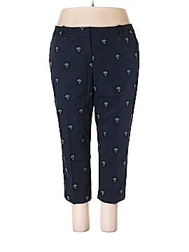Talbots Casual Pants Size 20WP (Plus)