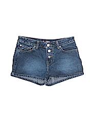 Bongo Women Denim Shorts Size 3