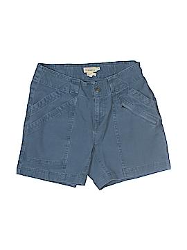 Royal Robbins Denim Shorts Size 4