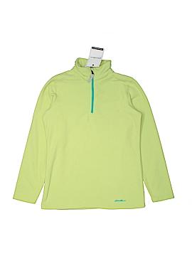 Eddie Bauer Fleece Jacket Size Medium kids (10)