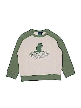 Mini Boden Sweatshirt Size 7 - 8