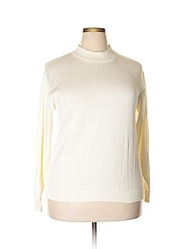 Pendleton Turtleneck Sweater Size 1X (Plus)