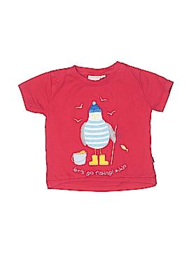 JoJo Maman Bebe Short Sleeve T-Shirt Size 2 - 3