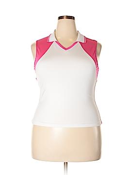 Bcg Short Sleeve Polo Size XL