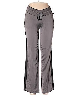 Blanc Noir Silk Pants Size XS