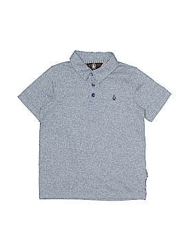 Volcom Short Sleeve Polo Size 13