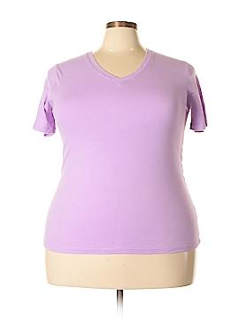 Great Northwest Short Sleeve T-Shirt Size 1X (Plus)