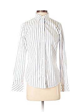 Bay Studio Long Sleeve Button-Down Shirt Size S