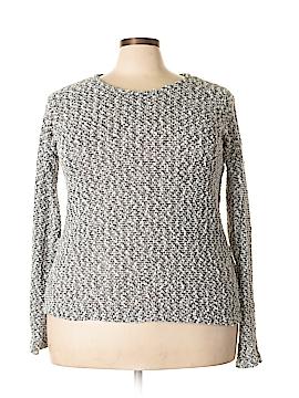 Aeropostale Pullover Sweater Size XXL