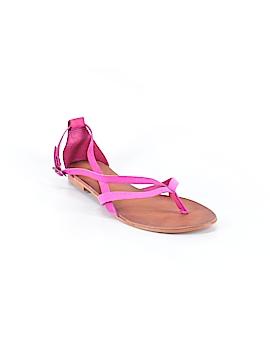 Matisse Sandals Size 7
