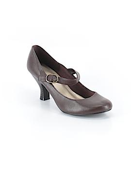 Lower East Side Heels Size 8