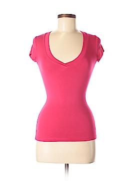 Rebecca Beeson Short Sleeve T-Shirt Size Sm (1)