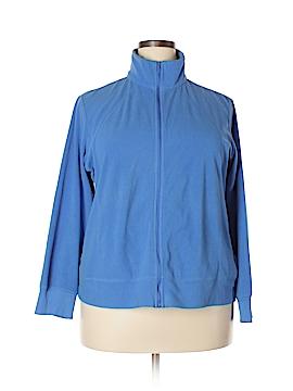 Columbia Fleece Size 1X (Plus)