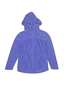 Slalom Fleece Jacket Size 8