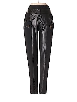 Connection 18 Faux Leather Pants Size M
