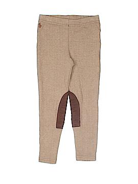 Ralph Lauren Leggings Size 4T - 4