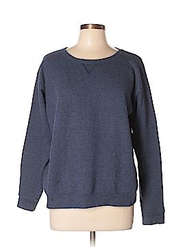 Hanes Sweatshirt Size XL