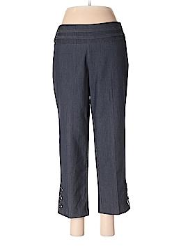 Zoe Dress Pants Size 8