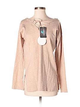 Contempo Pullover Sweater Size S