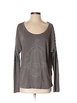 RVCA Long Sleeve T-Shirt Size S