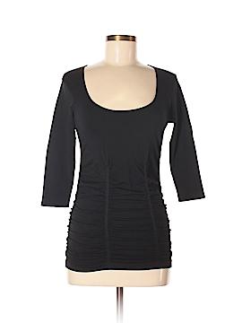 Last Tango 3/4 Sleeve Top Size Med - Lg