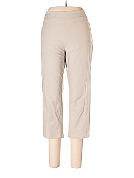Simply Vera Vera Wang Casual Pants Size L