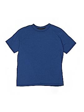 Hanes Short Sleeve T-Shirt Size L (Kids)