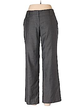 New York & Company Dress Pants Size 12 (Petite)