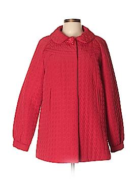 Betsey Johnson Coat Size L