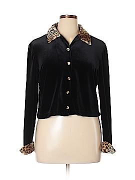 Ronni Nicole II Jacket Size 14