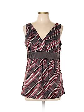 New York & Company Sleeveless Blouse Size 12