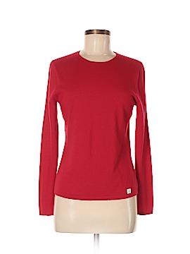 Anne Klein Cashmere Pullover Sweater Size M