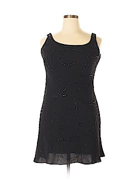 Jones New York Casual Dress Size 10 (Petite)