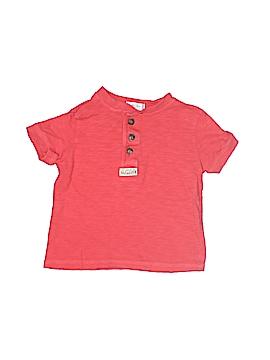 Ralph Lauren Short Sleeve Henley Size 18 mo