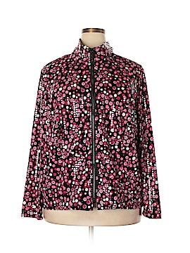 Laura Ashley Jacket Size 3X (Plus)