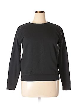 Hanes Sweatshirt Size L