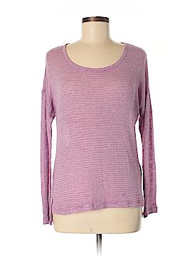 Grayson Pullover Sweater Size M