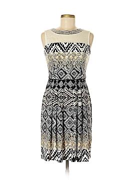 Roz & Ali Casual Dress Size 4