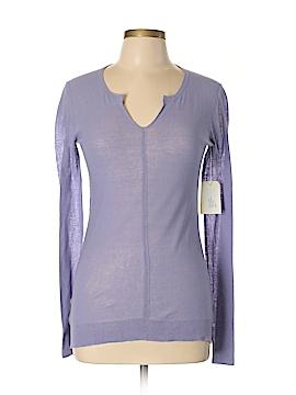 Inhabit Long Sleeve T-Shirt Size L