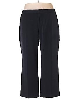 Cj Banks Dress Pants Size 24 (Plus)